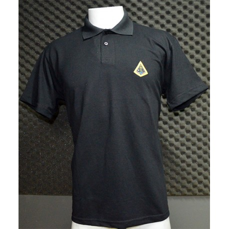 CAMISETA POLO TURMA 17