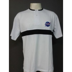CAMISETA COM LOGO NASA 02