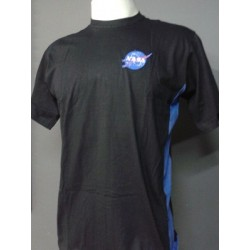 CAMISETA COM LOGO NASA 04