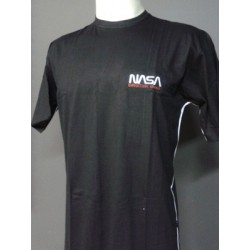 CAMISETA COM LOGO NASA 06
