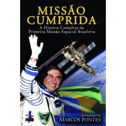 LIVRO MISSÃO CUMPRIDA