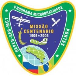 ADESIVO MISSÃO CENTENÁRIO
