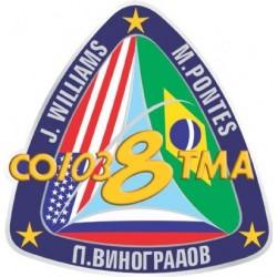 ADESIVO TMA-8